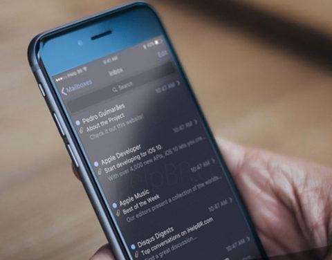 iOS 12 data presentazione e novità