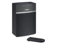 SoundTouch 10, in prova il diffusore multiroom di Bose