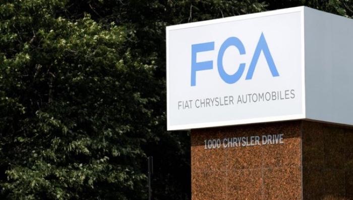 FCA logo 700 icon