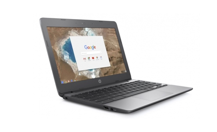 HP Chromebook 11 G5 icon 700