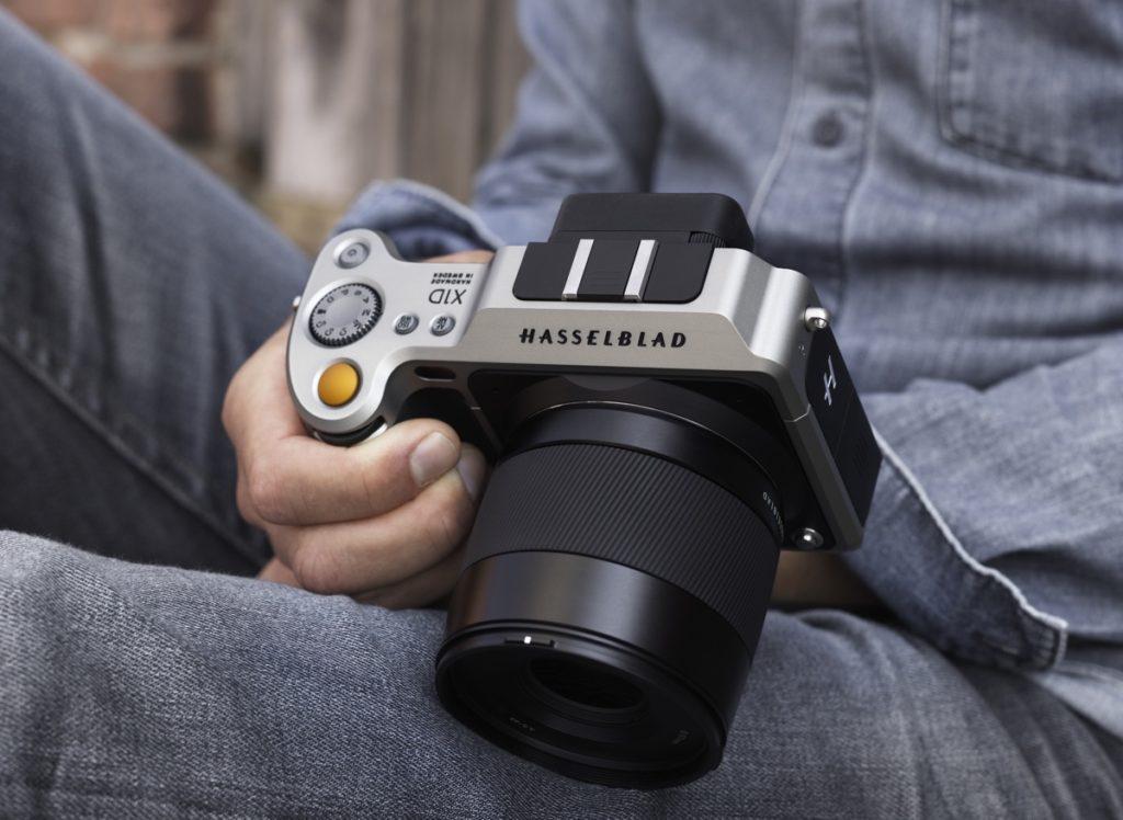 Hasselblad X1D 1200 6