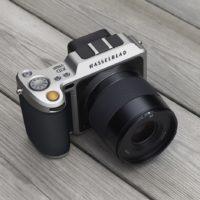 Hasselblad X1D 1200 icon 1200