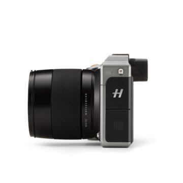 Hasselblad X1D 4
