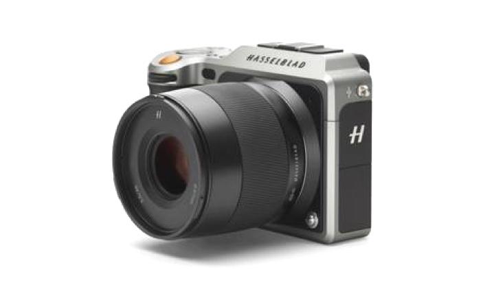 Hasselblad X1D icon 700