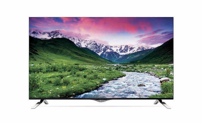 """ac0fed393557b8 LG 49UF695V Smart TV LED 4K: 49"""" a 599 Euro in offerta su eBay ..."""