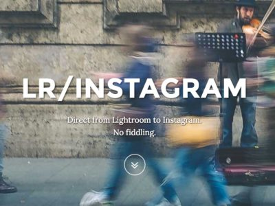 LR Instagram