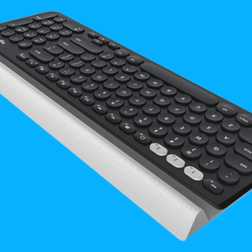 Logitech K780 Multi-Device 2