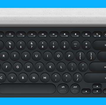 Logitech K780 Multi-Device 4