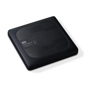 My Passport Wireless Pro 3