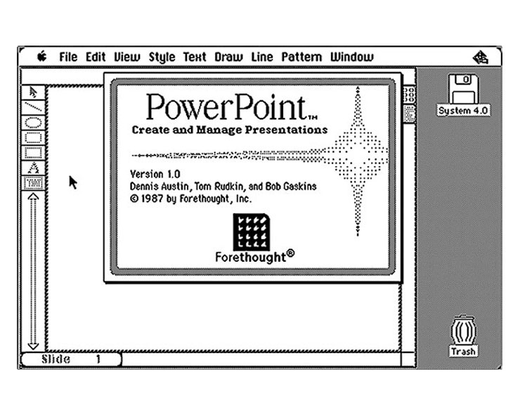 PowerPont 1.0