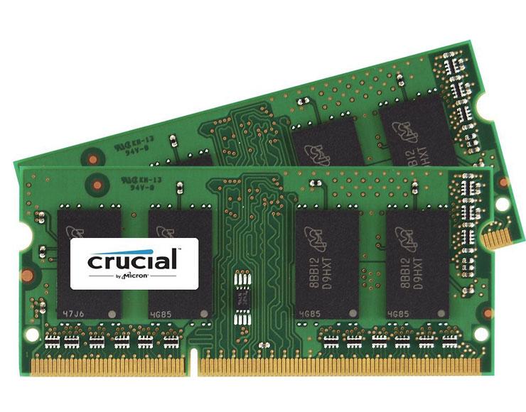 Memoria RAM Mac in offerta su Amazon: 16 GB solo 56€
