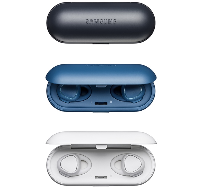 Samsung Gear IconX 1