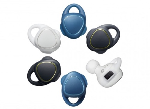airpods Samsung Gear IconX 2 500