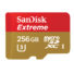 SanDisk Extreme microSDXC icon