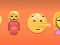 Arrivano 72 nuove emoji incluse selfie, pinocchio, seppia, minestra e wiki