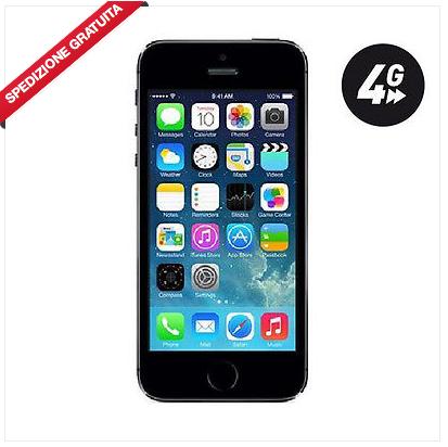 iphone se 229 euro nuovo