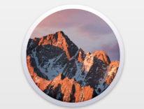 macOS 10.12.6, agli sviluppatori la prima beta