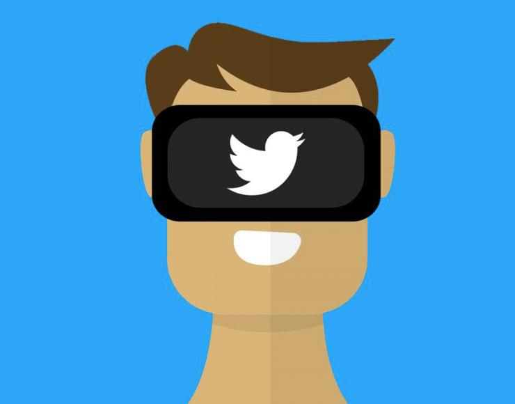 Per la realt virtuale twitter assume alessandro sabatelli for Progettista di garage virtuale