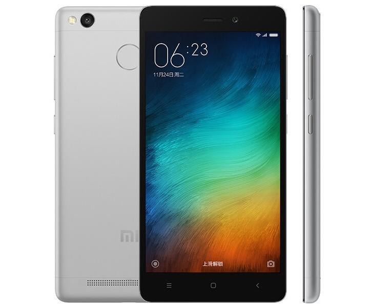 Xiaomi Redmi 3s 1
