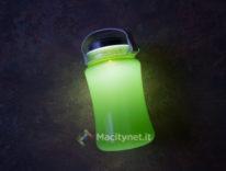 Recensione Outad SLS, la lanterna multi-funzione che galleggia sull'acqua