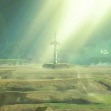 Zelda Breath Of The Wild 10