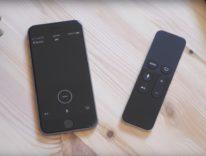 Senza veli la nuova app Remote di Apple per controllare Apple TV da iPhone