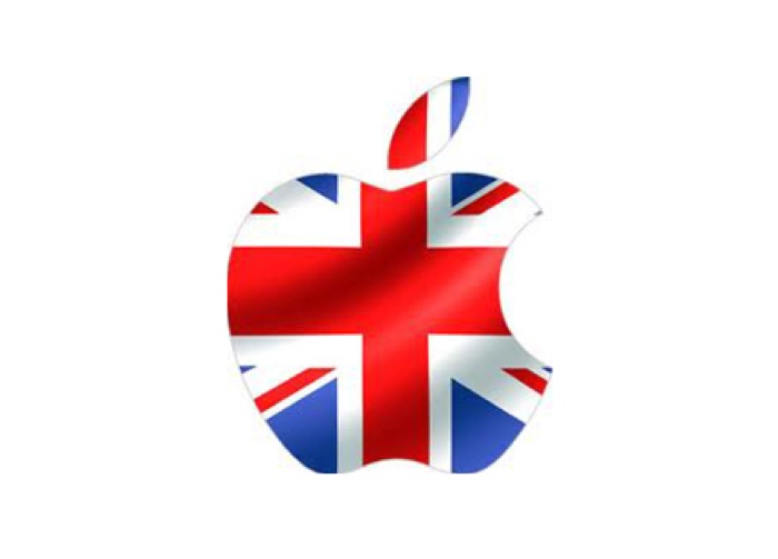 apple regno unito mela union jack icon 700