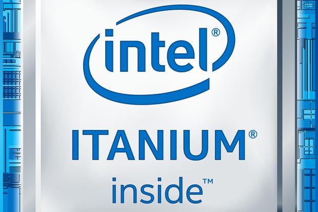 HP e Oracle processore Itanium