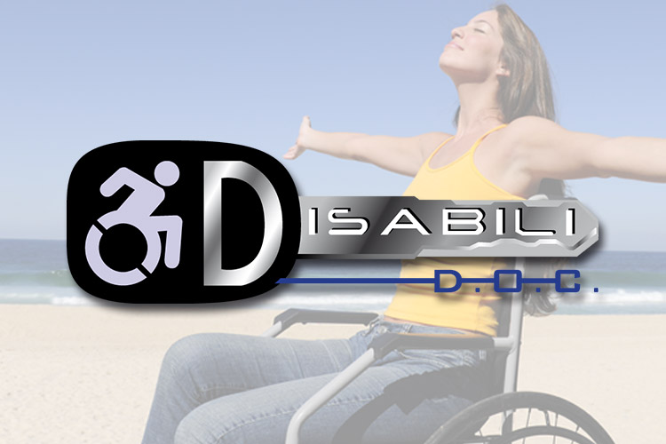 Disabilità: il sogno di un mondo per tutti parte da un hashtag