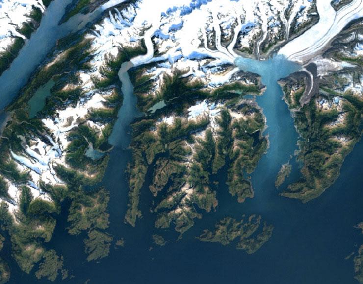 Dettaglio Google Earth