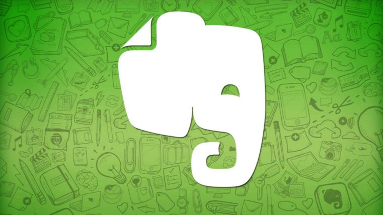 Evernote importare su Note