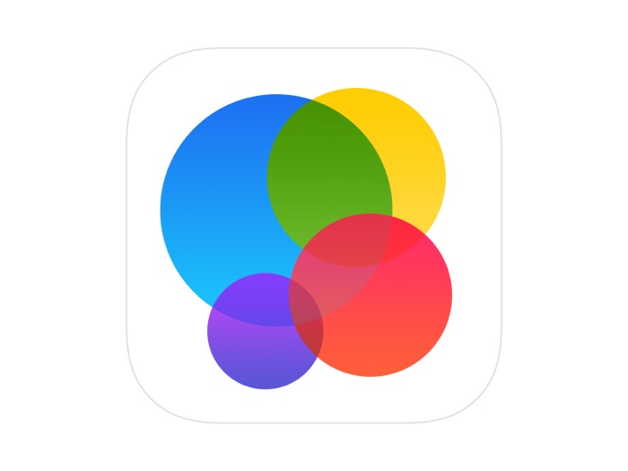 game center app icon 700