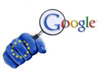 Secondo la EU: Google abusa di Android per imporre i suoi servizi