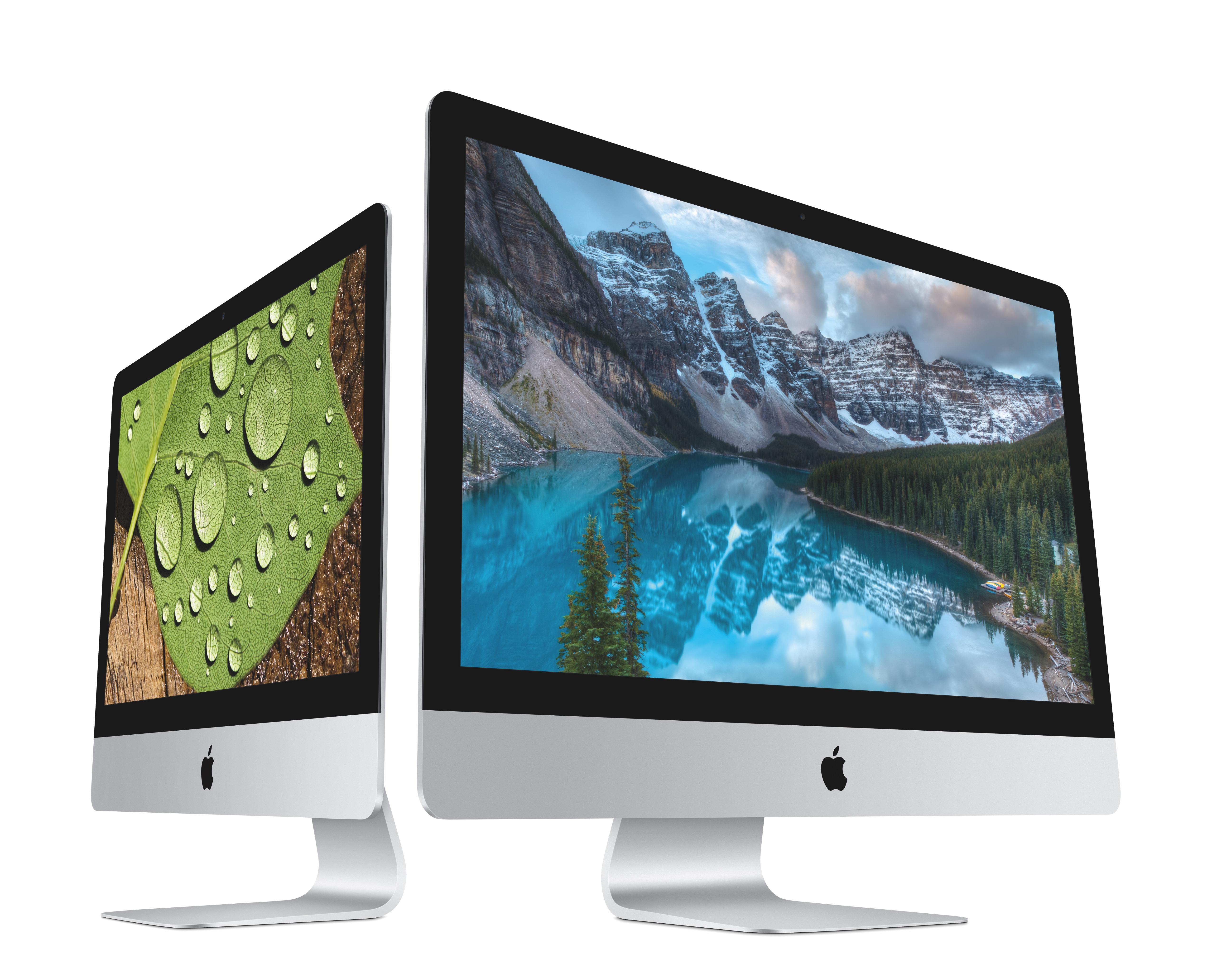 "Nuovo iMac 27"" 5K con Intel Kaby Lake in vendita su Best Buy?"