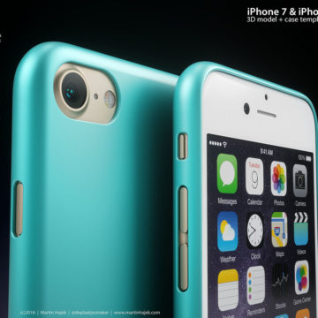 iPhone 7 Pro concept 2