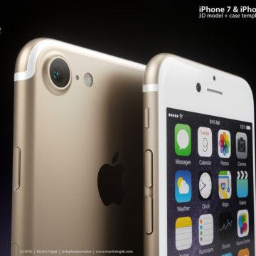 iPhone 7 Pro concept 3