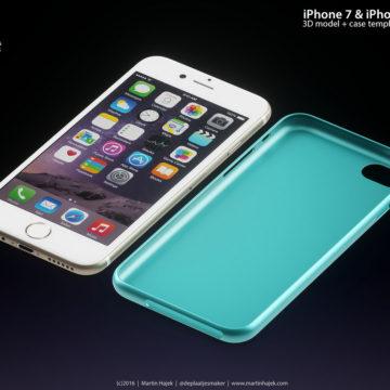 iPhone 7 Pro concept 4