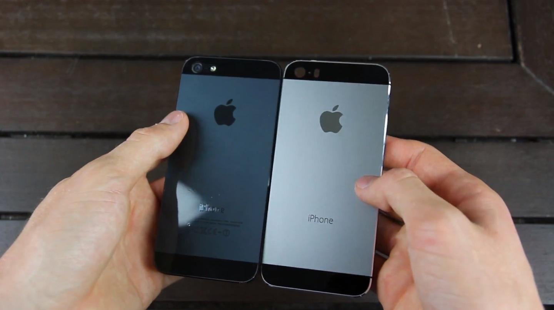 iphone 7 nero