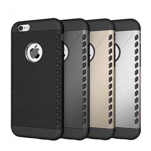 enorme sconto bfb44 6ab8c In pre ordine le prime cover per iPhone 7 e iPhone 7 Plus ...