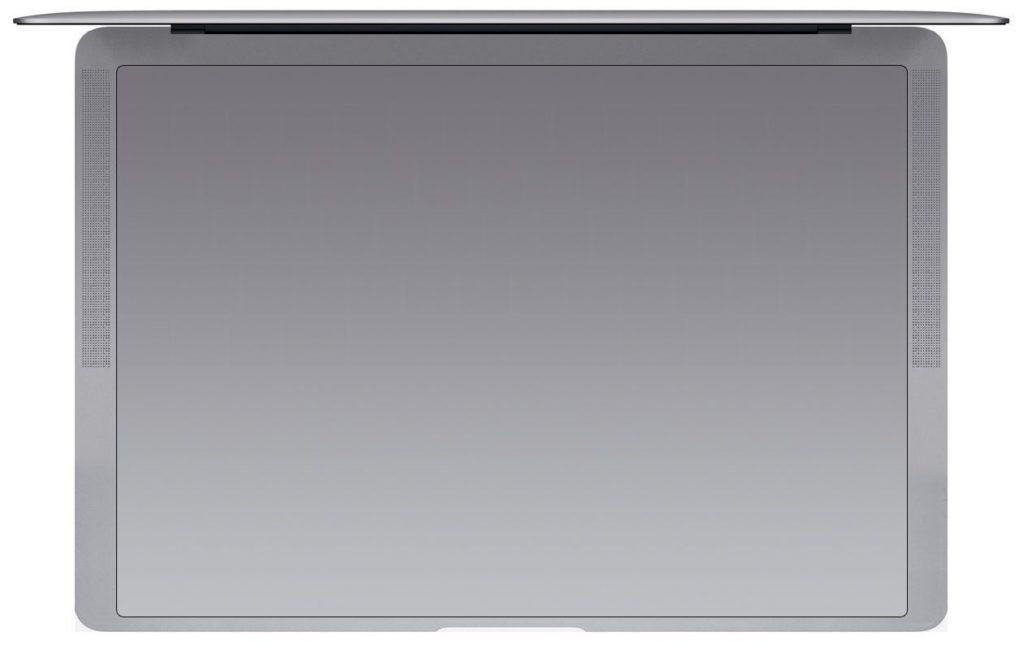 macbook pro tutto trackpad