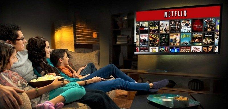 raccomandate da Netflix