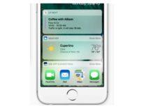 iOS 10 porterà le notifiche potenziate anche sui vecchi iPhone