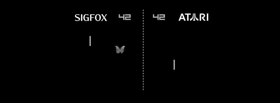 Sigfox e Atari