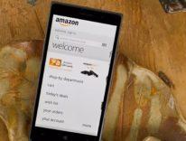 Fuori un altro: Amazon abbandona il supporto per Windows Phone