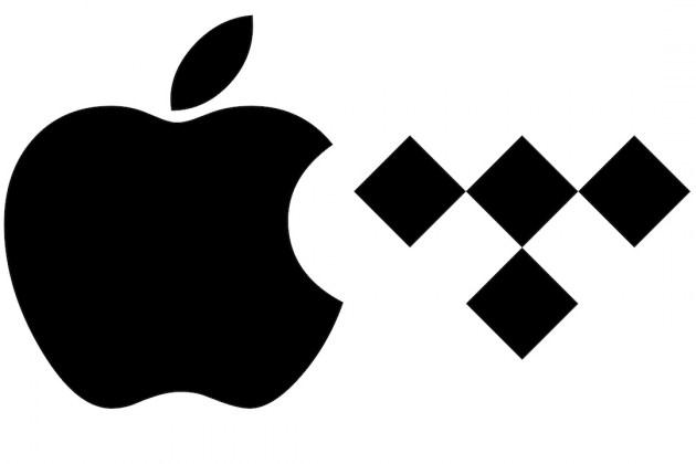 Apple Tidal