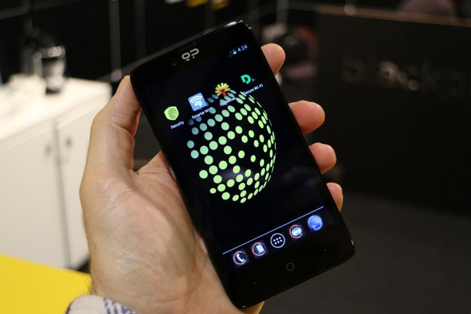 blackphone telefono android
