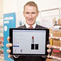 Robin Phillips, Direttore Omnichannel e Sviluppo di Boots UK.