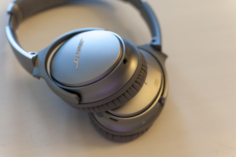 Bose QC35 10