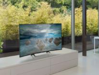 Le nuove TV Sony Bravia 4K HDR arrivano in Italia