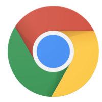 Icon Google Chrome